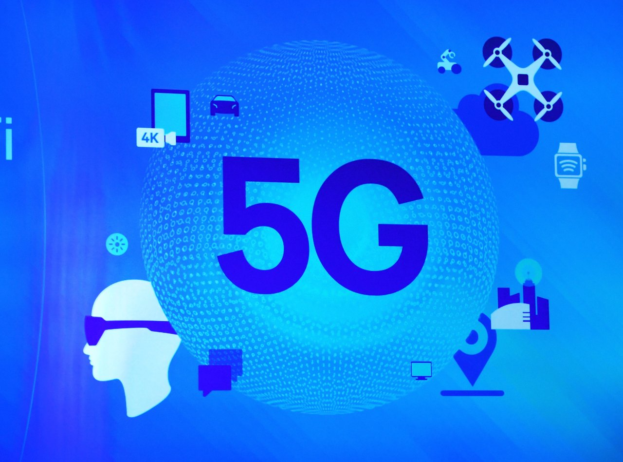 Was hat es eigentlich mit 5G auf sich?