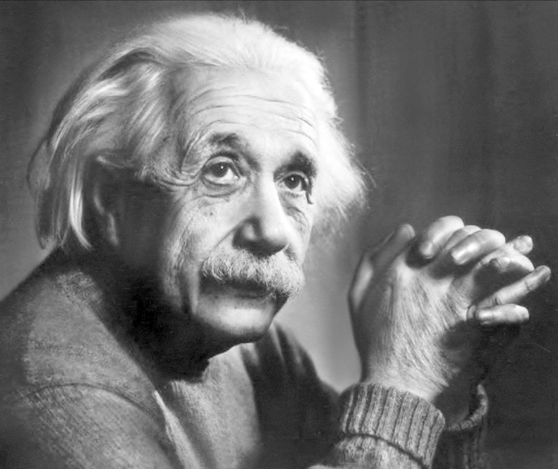 Albert Einsteins Relativtitätstheorie könnte Zeitreisen irgendwann möglich machen.