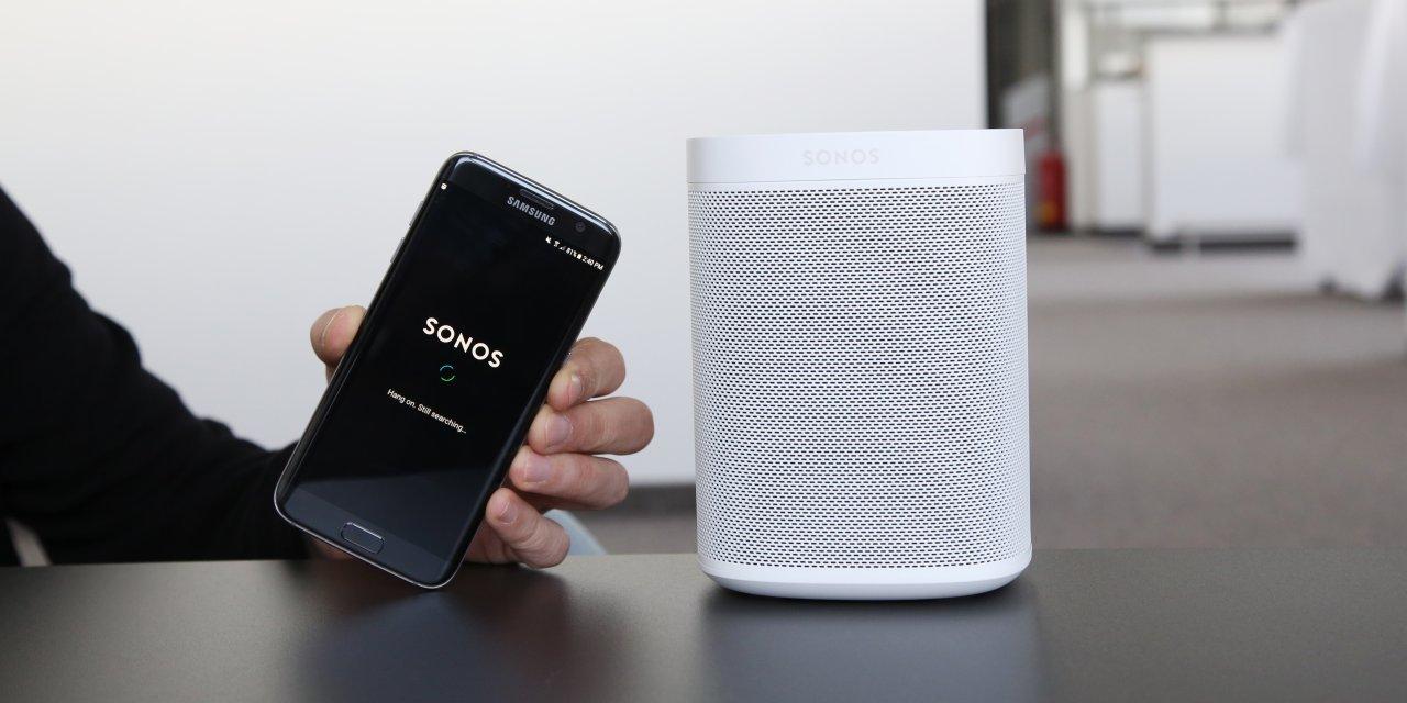 So lassen sich die Skills von Sonos und Alexa in einem Gerät vereinen.