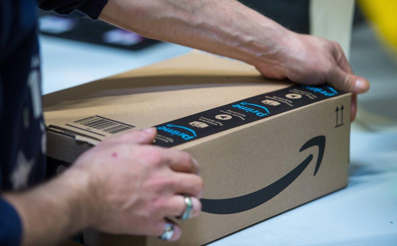 Amazon verspricht am Cyber Monday 2020 einige heiße Deals.