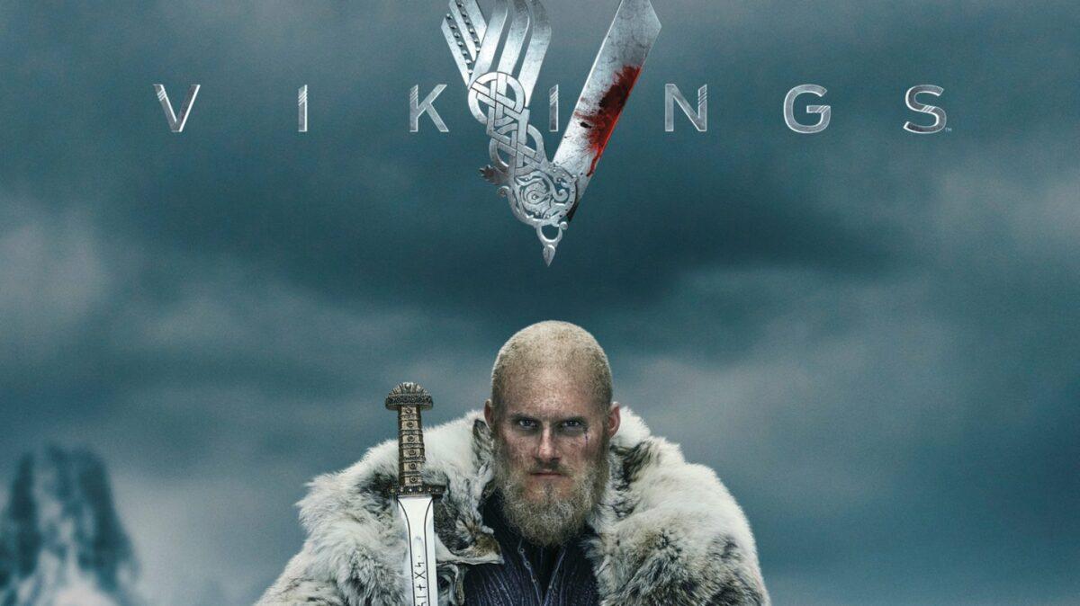 """Vikings"" Staffel 6"