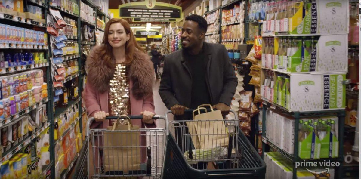 Anne Hathaway in Modern Love Amazon Prime Video
