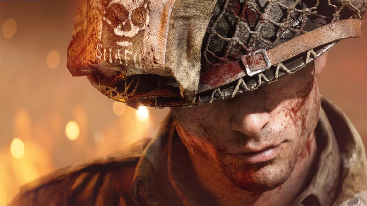 """""""Battlefield V"""" (2018) Screenshot"""