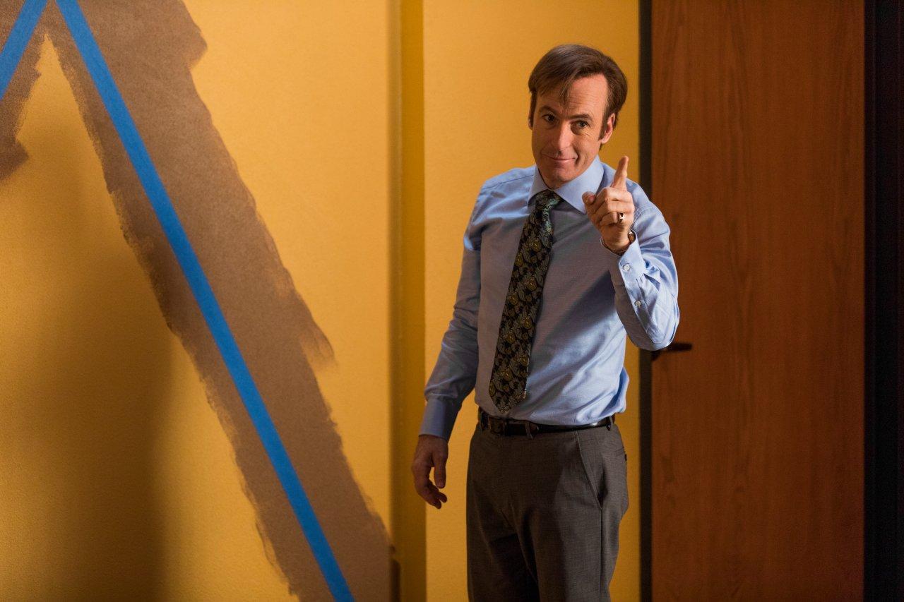 "Jimmy McGill kehrt definitiv für eine 5. Staffel der Netflix-Serie ""Better Call Saul"" zurück."