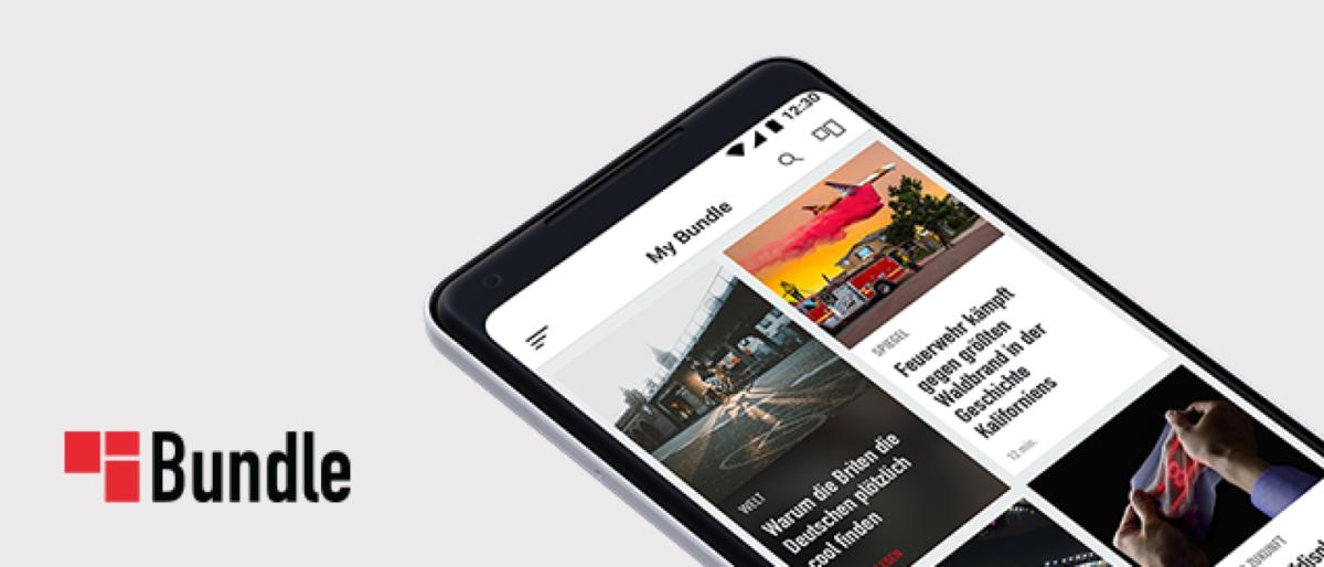 Bundle News App