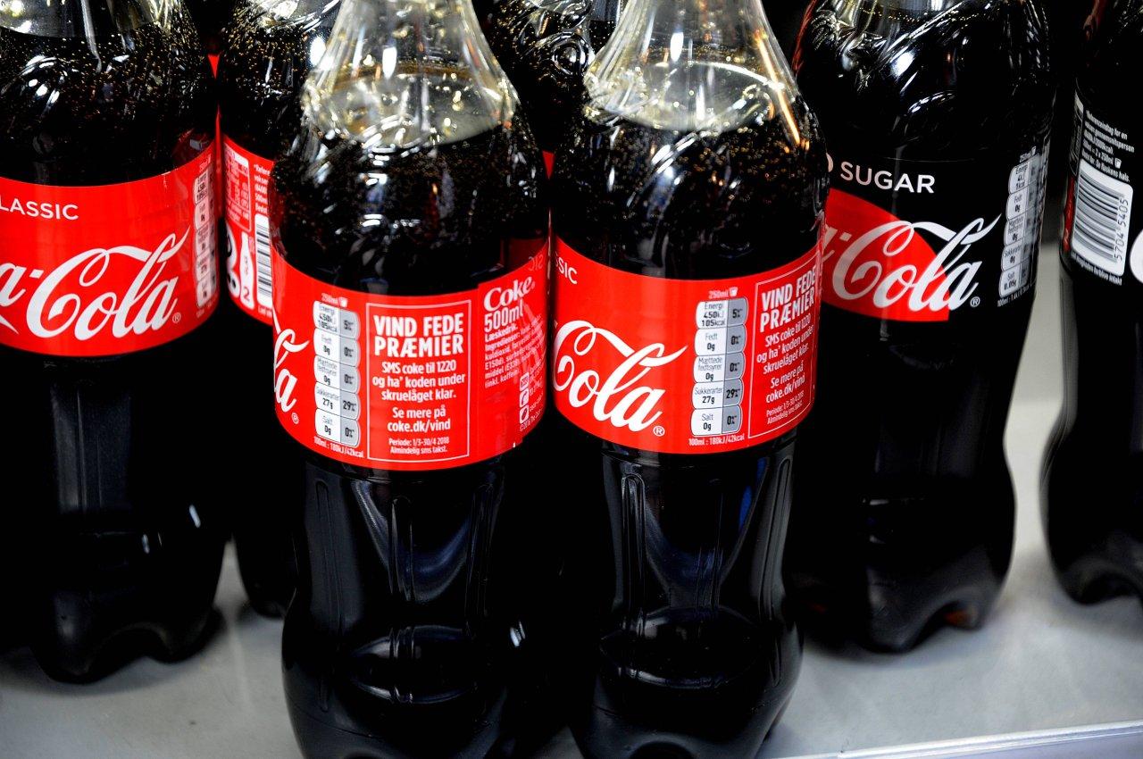 Die hauseigene Coca Cola-Rezeptur ist bis heute ein Geheimnis.