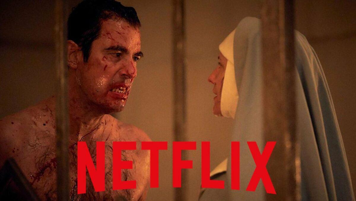 Dracula Serie auf Netflix