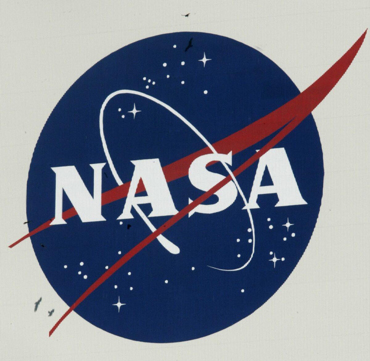 Das NASA-Logo