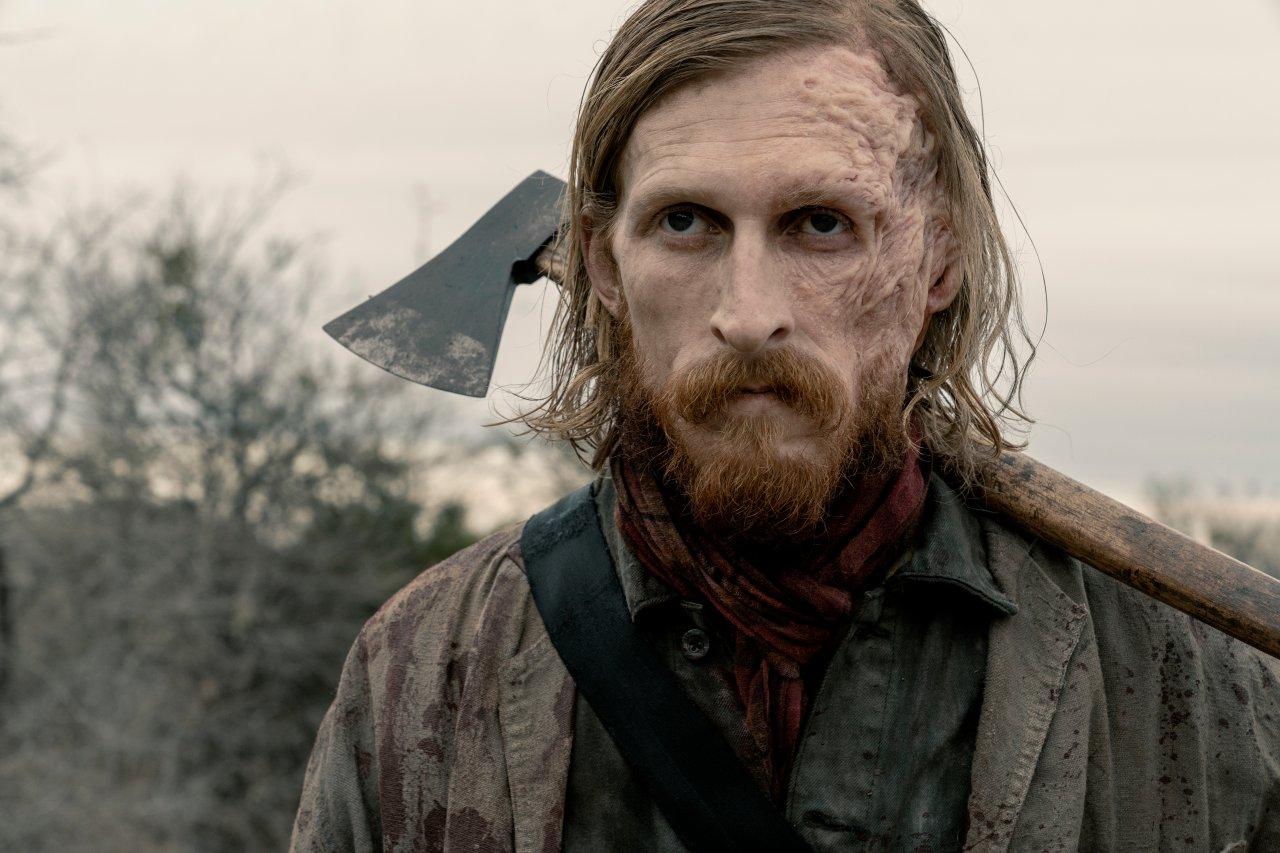 """Am 03.06. startet die 5. Staffel von """"Fear The Walking Dead"""" auf Amazon Prime Video."""