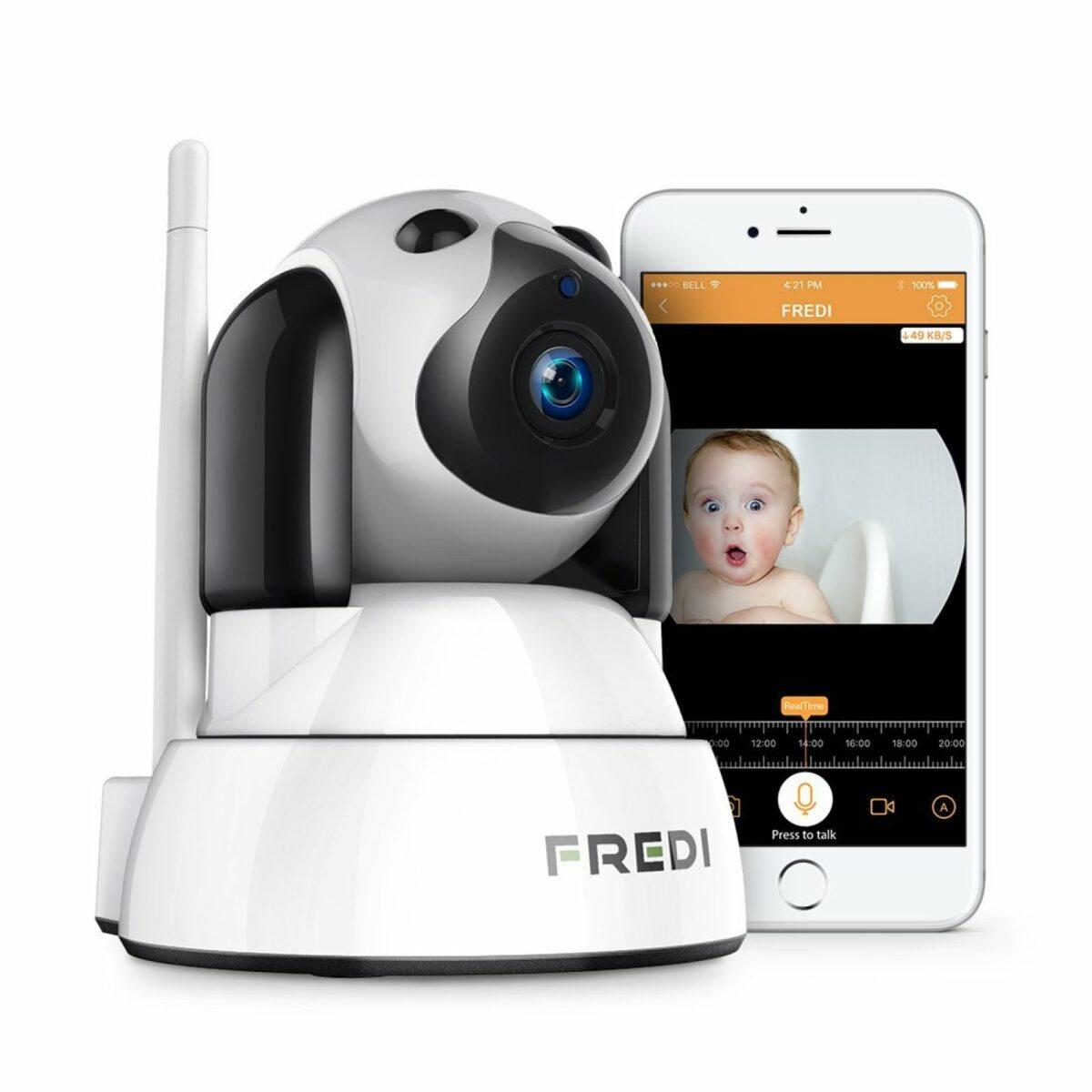 Die Fredi-Kamera