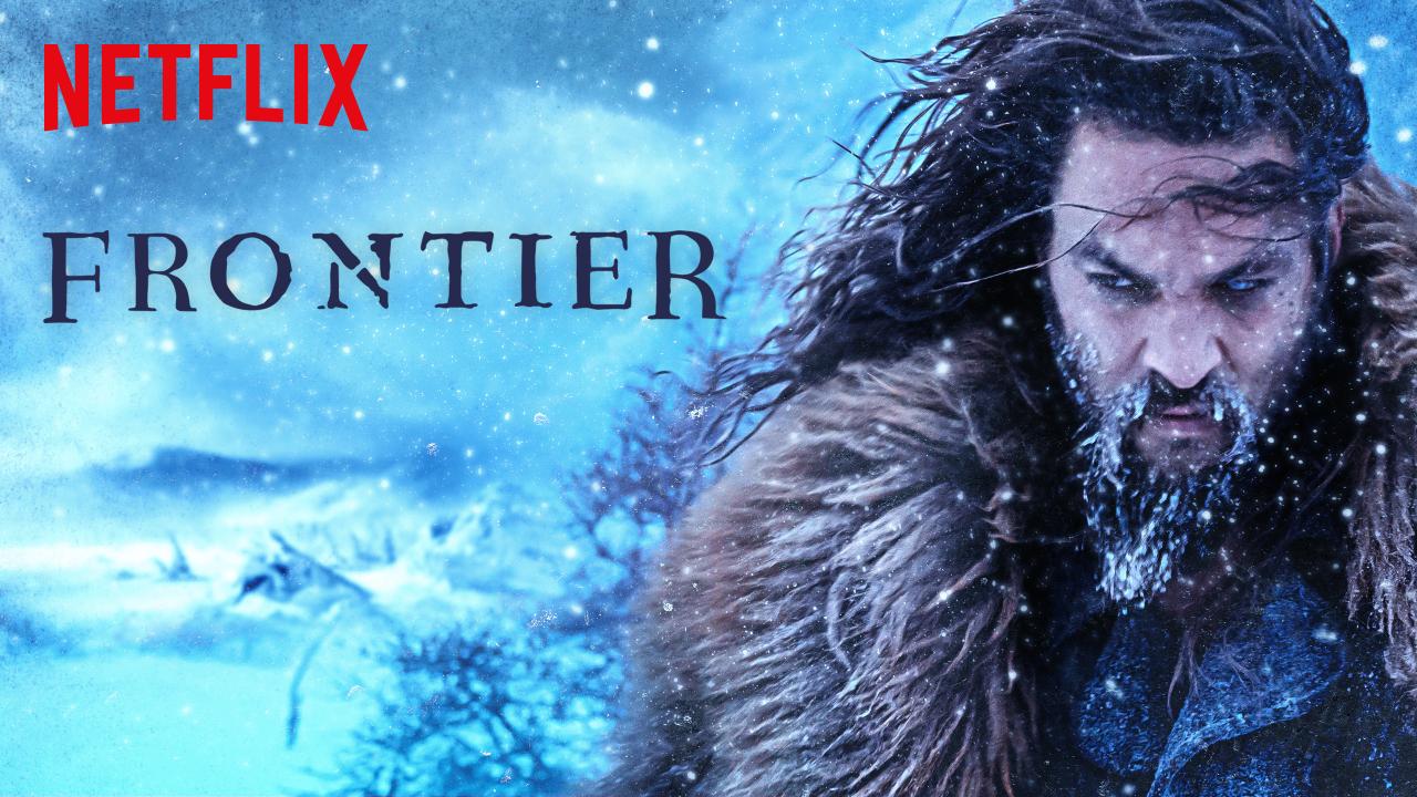 """In der Serie """"Frontier"""" geht es um die hart umkämpfte Pelzbranche Nordamerikas."""
