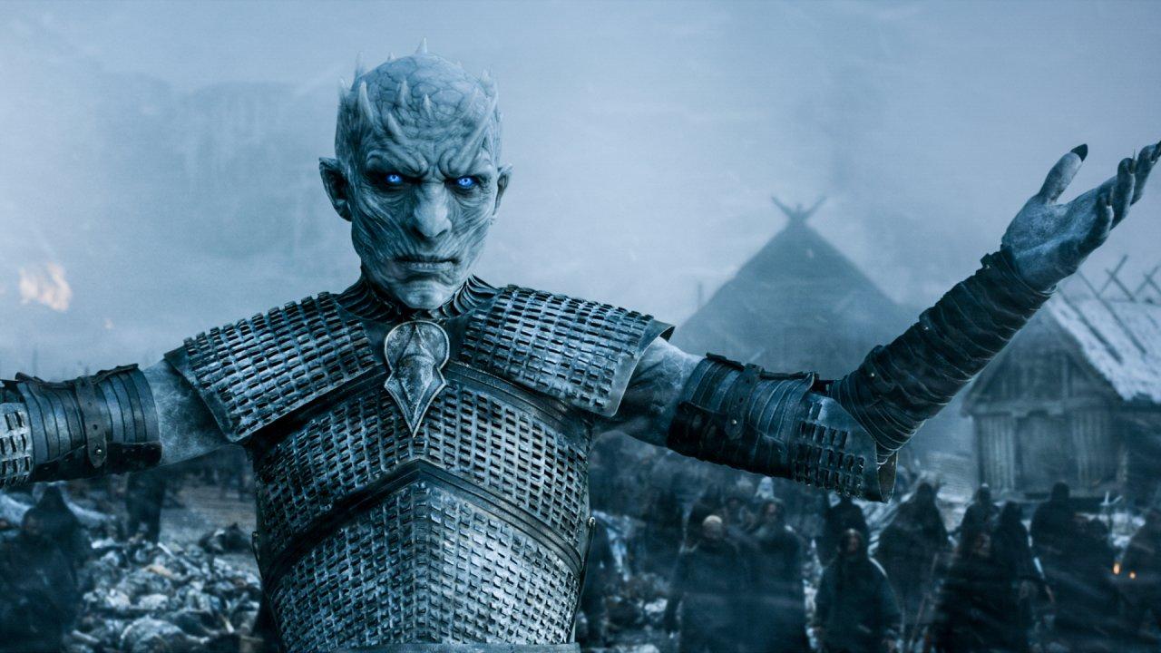 """Ob auch der Start der finalen """"Game of Thrones""""-Staffel Pornhub niedrigere Zugriffe einbrocken wird?"""