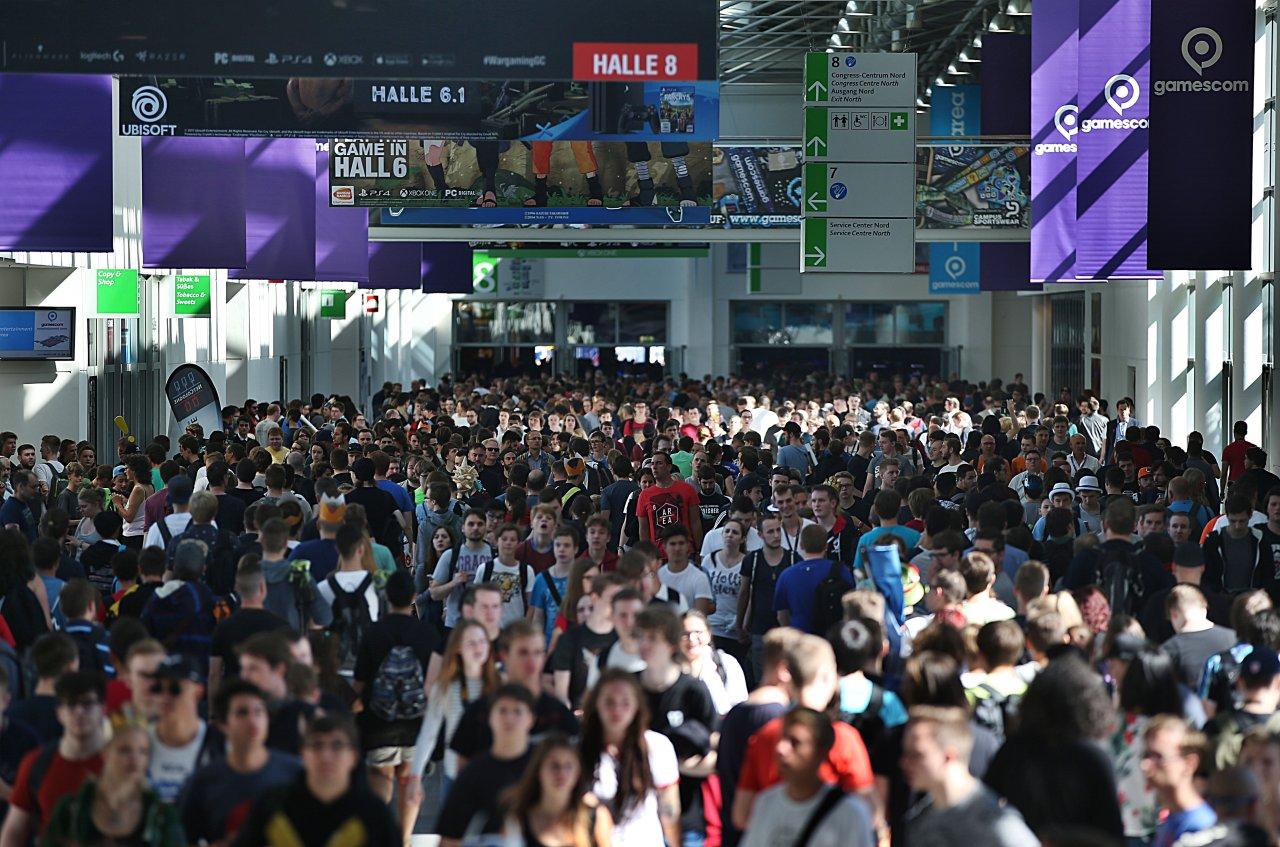 Im letzten Jahr verzeichnete die Messe bereits 345.000 Besucher aus 97 Ländern.