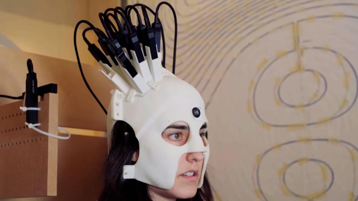 Gehirn-Scanner