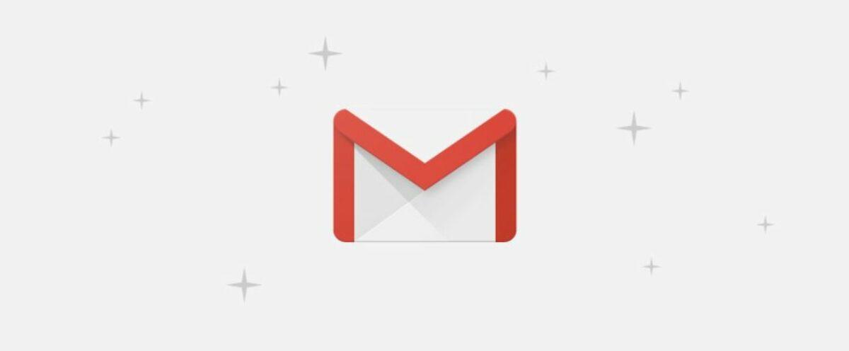 Neues Gmail-Logo
