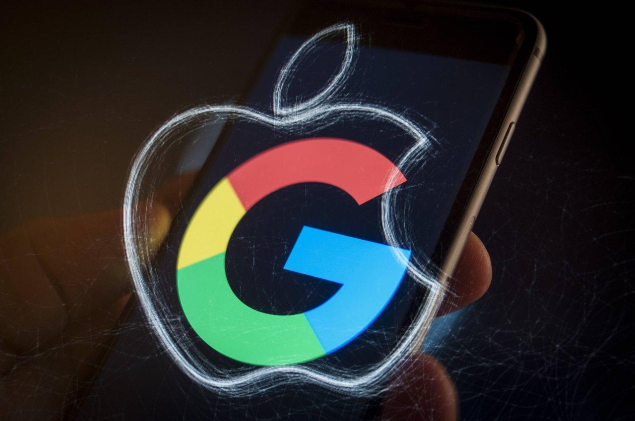 Apple oder Google? Die Frage Android vs. iOS kann eine ganz unerwartete Antwort haben.