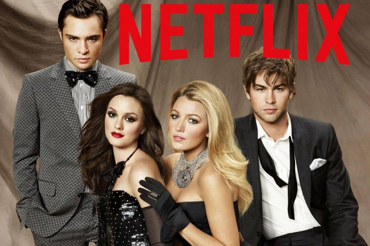 Gossip Girl auf Netflix