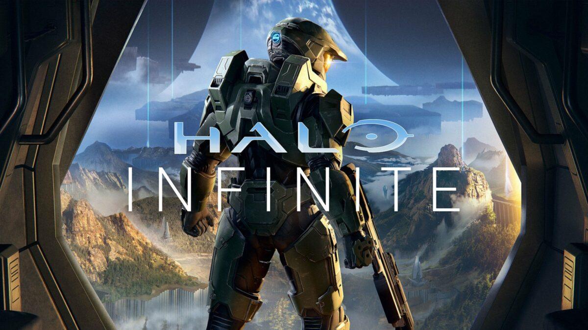 """Halo: Infinite"""
