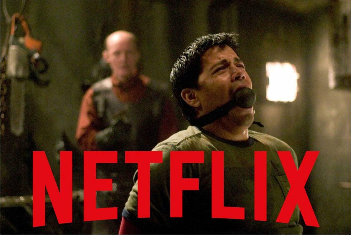 Hostel auf Netflix