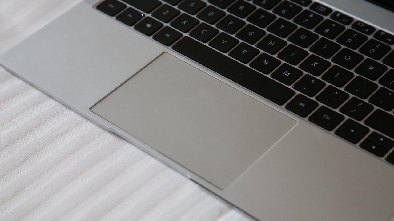 Mit Hilfe der Tastatur soll ursprünglichen Apple-Nutzern der Umstieg noch leichter gemacht werden.