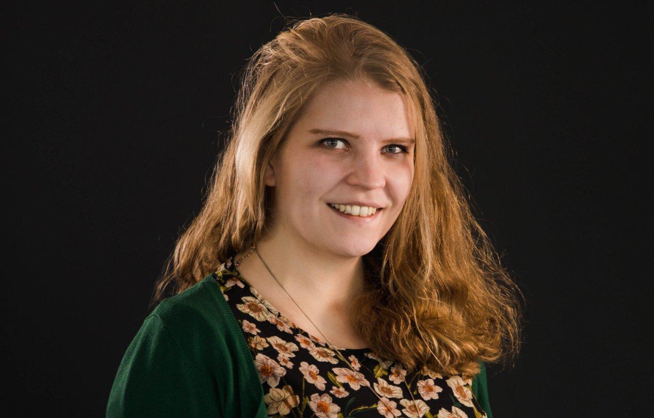 Katharina ist für ein Digitalministerium.