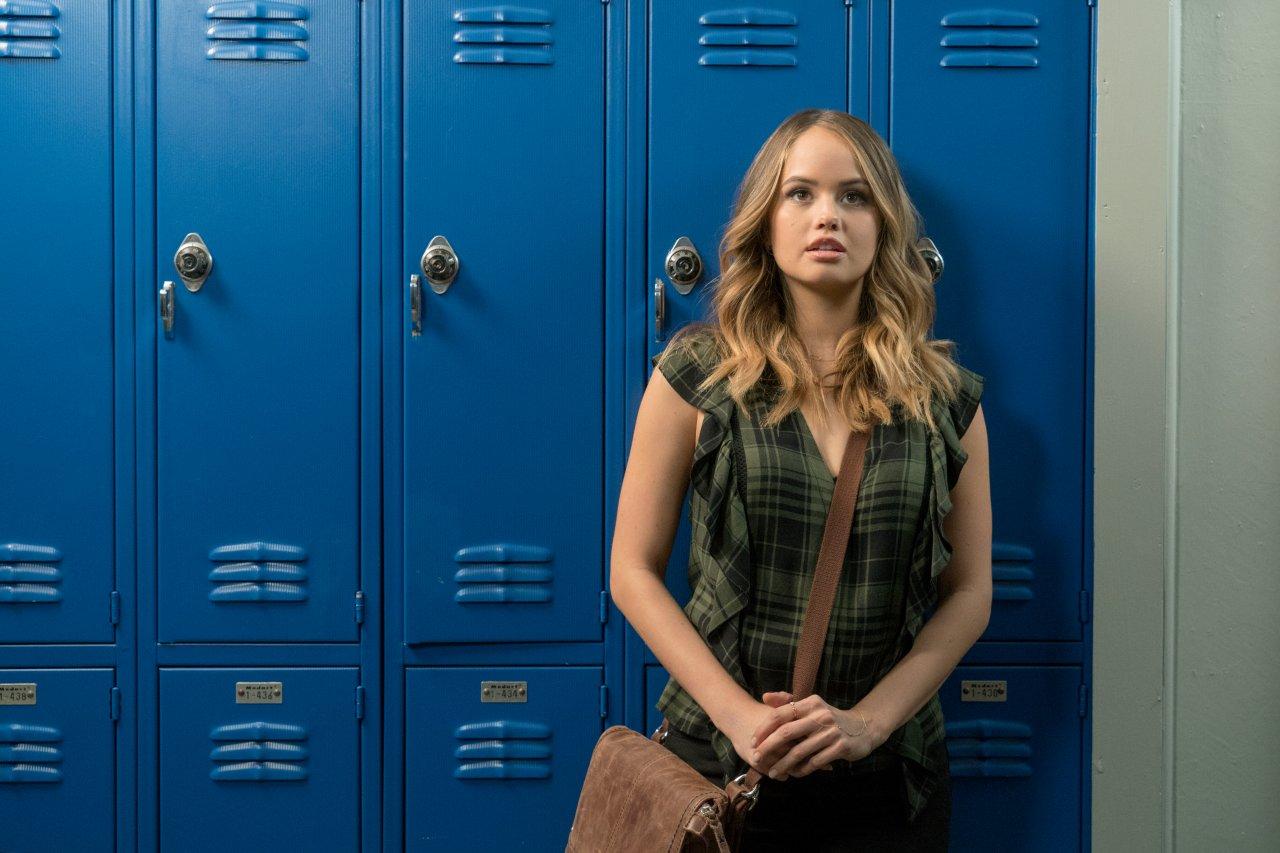 """Die Netflix-Serie """"Insatiable"""" geht hoffentlich im Sommer 2019 in die zweite Runde."""