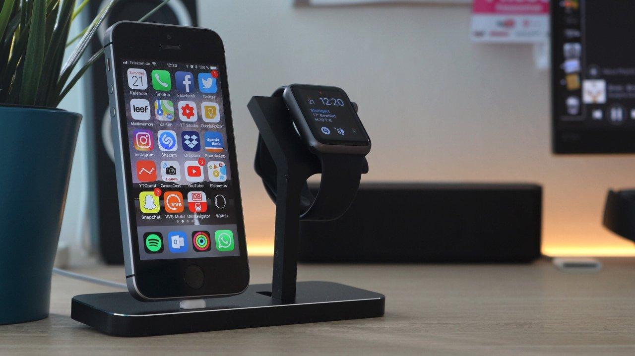 Doch welche Funktionen kannst du ohne iPhone benutzen?