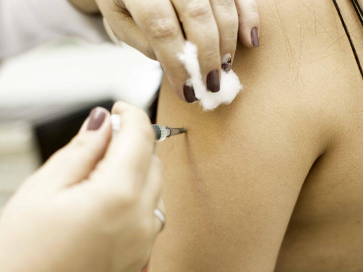 Impf-Angst