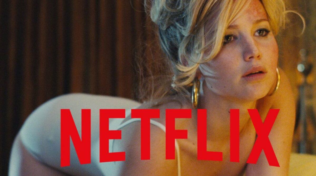 Jennifer Lawrence neu auf Netflix