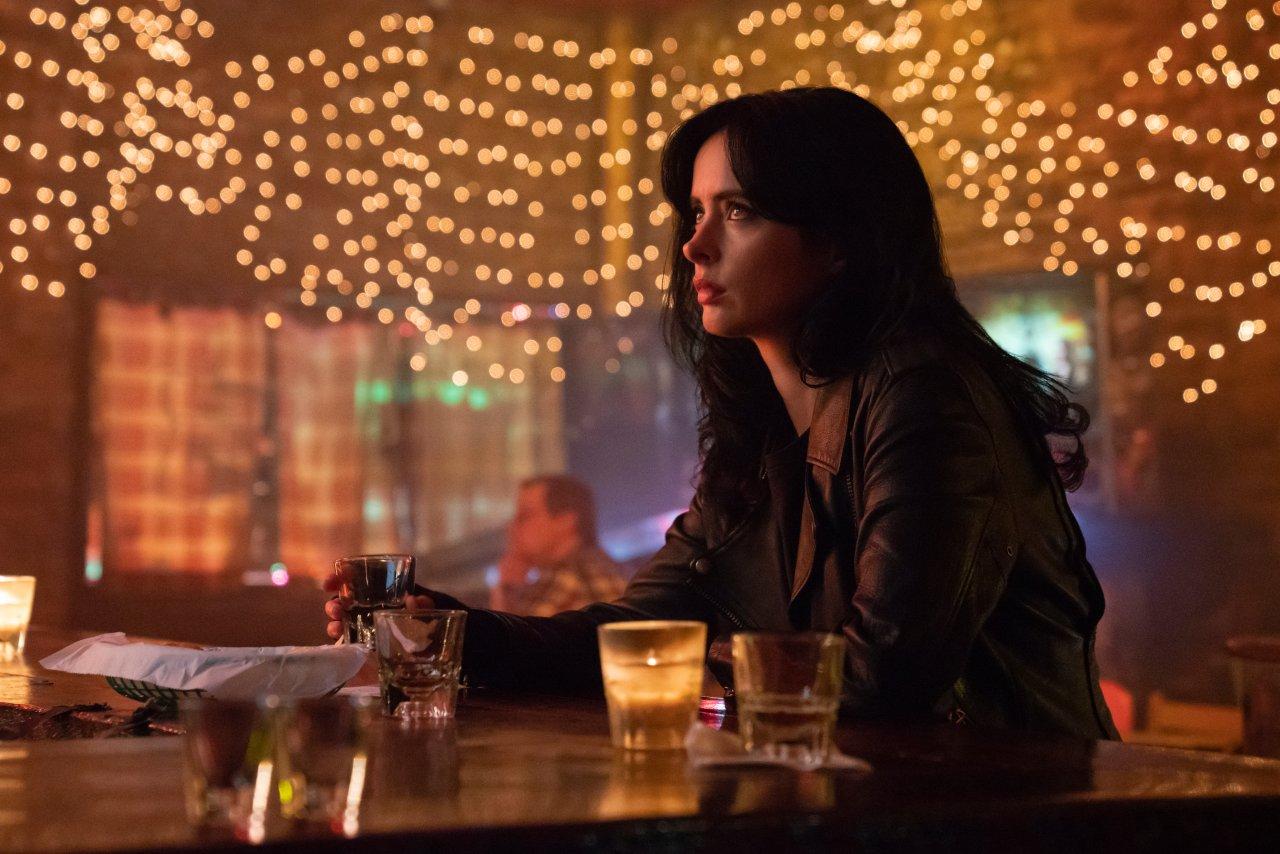 "Als taffe Pricatdetektivin ist ""Jessica Jones"" ab Juni auf Netflix zu sehen."