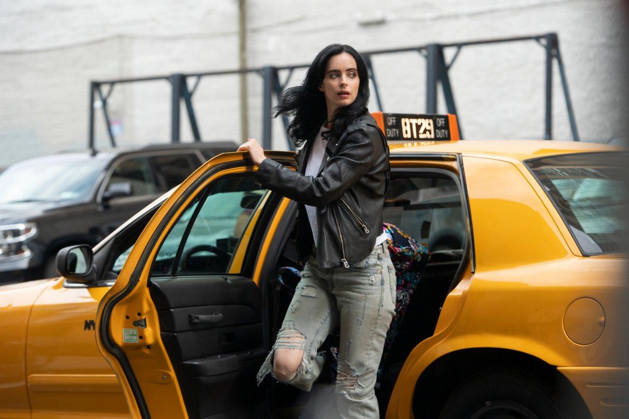 """Der neue Trailer zu """"Jessica Jones"""" Staffel 3 weckte Anfang Junoi Appetit auf die letzte Staffel der Netflix Serie."""