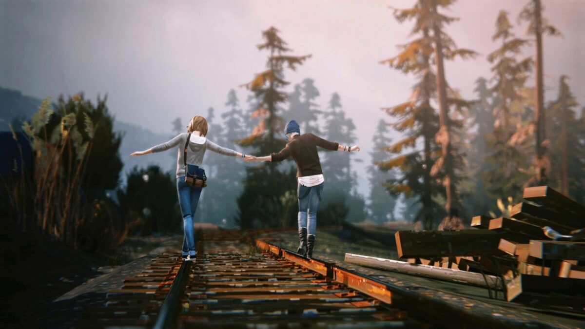 """Life Is Strange: True Colors"" (2021) Screenshot"