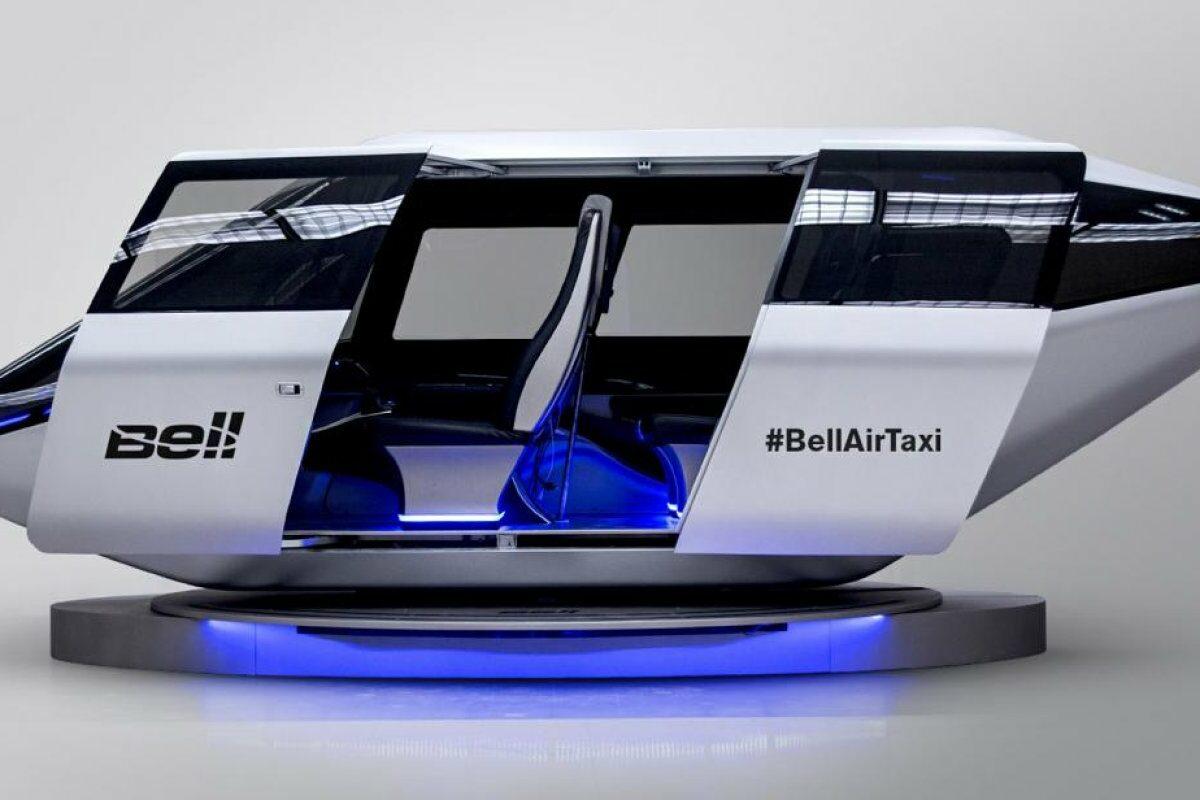 BellAirTaxi