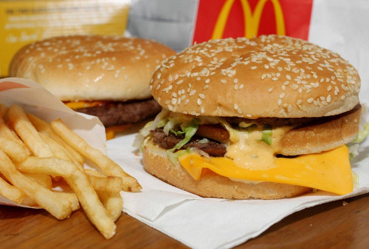 McDonald's-App wurde gehackt, so gab es Gutscheine für Burger ohne Ende.