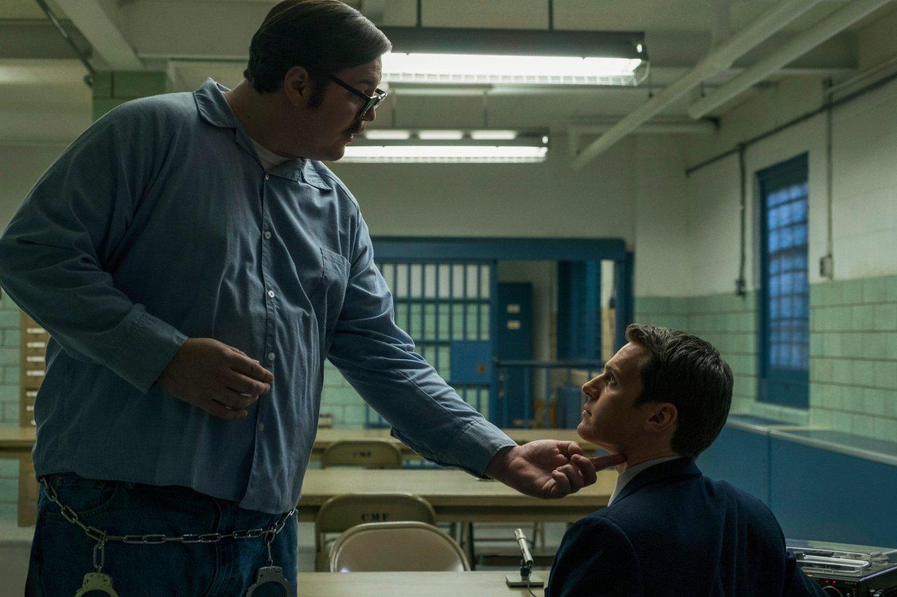 """Wird Staffel 2 von """"Mindhunter"""" genauso verstörend wie die erste Staffel von David Finchers Serienkiller-Serie?"""
