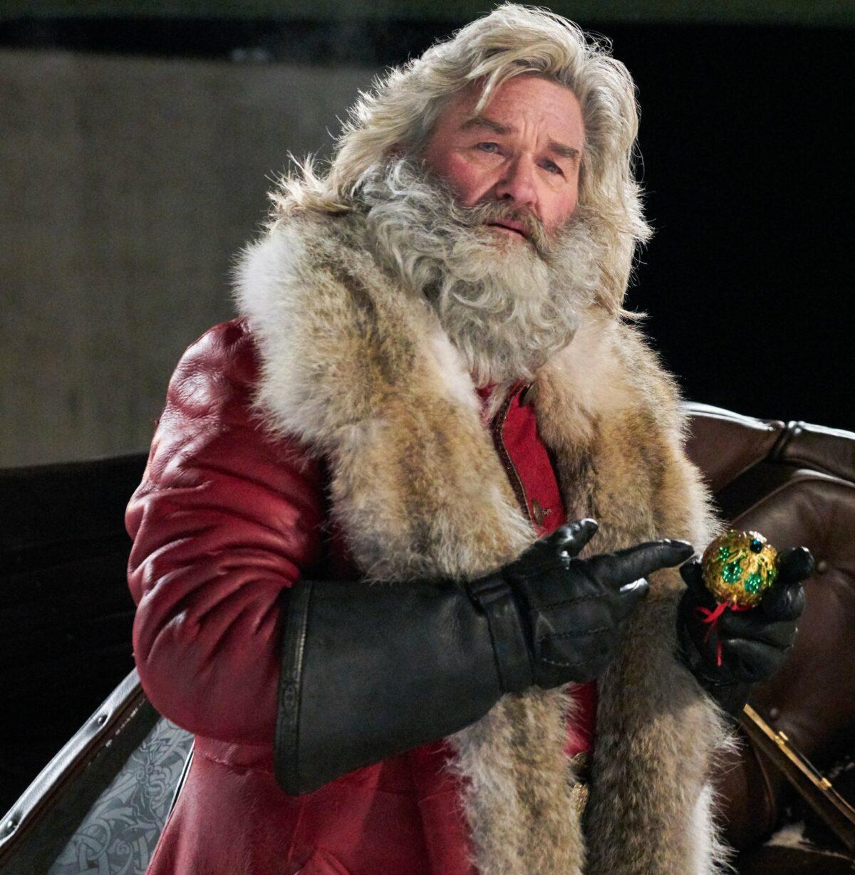 "Bild aus ""The Christmas Chronicles"""