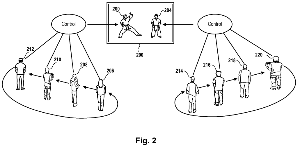 So kannst du mit dem DualShock 5 bald auch eigentliche Singleplayer-Spiele im Multiplayer spielen.