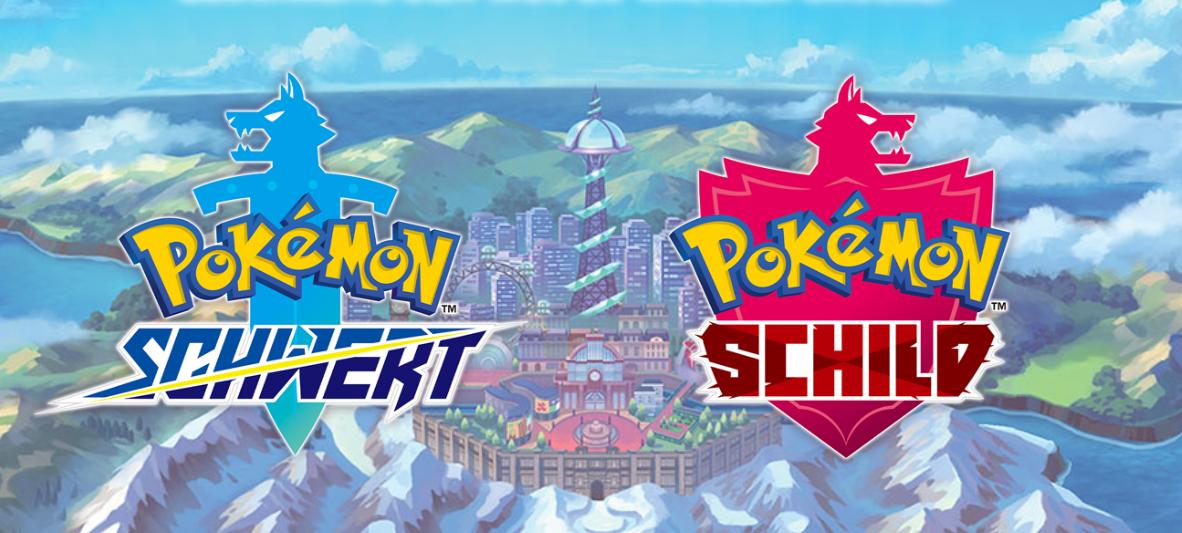 Als erstes RPG der geliebten Reihe starten Pokémon Schwert & Schild die achte Generation.