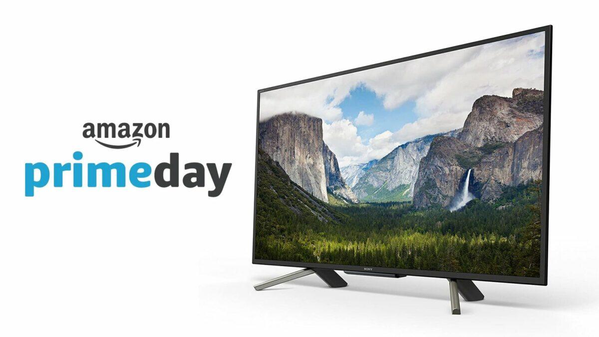 Prime Day Fernseher