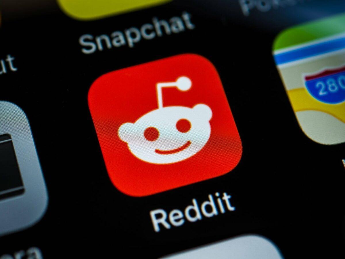 Reddit-Icon