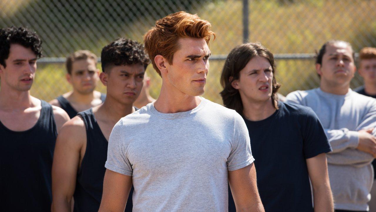 """""""Riverdale"""" könnte im Oktober 2019 eine 4. Staffel bekommen."""