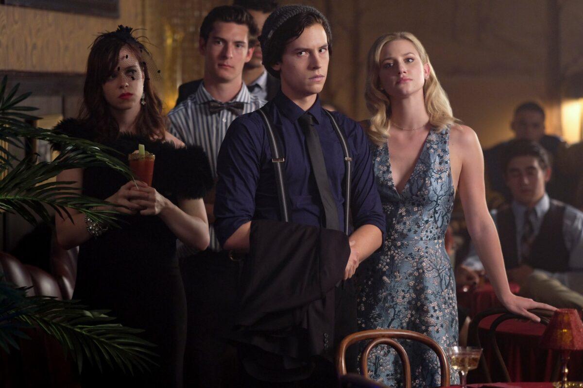 Riverdale Netflix Staffel 3.