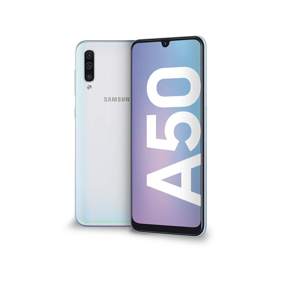 Samsungs Galaxy-Reihe überzeugt auch bei Smartphones für weniger als 300 Euro.
