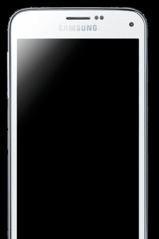 Das Samsung Galaxy S5 Mini ist optisch dem Vorgänger sehr ähnlich.