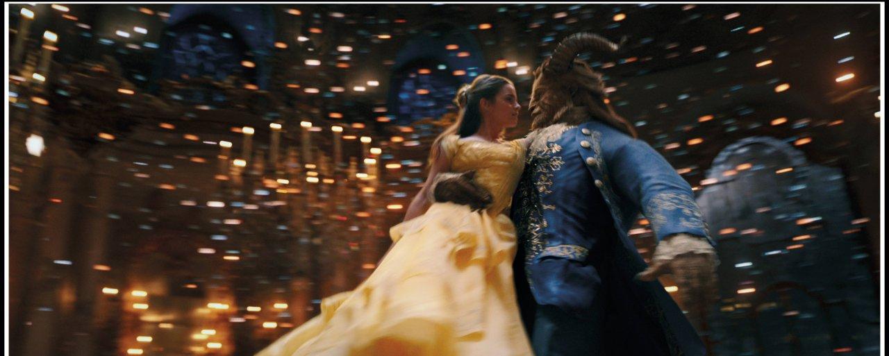 """Wird das Live-Action Remake """"Mulan"""" ein  ähnlich großer Blockbuster wie """"DIe Schöne und das Biest"""" mit Emma Watson?"""