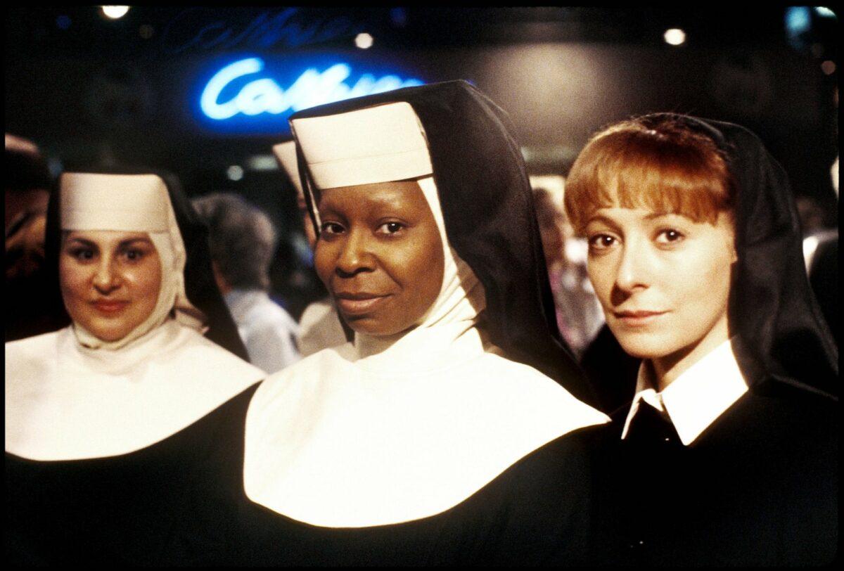 Sister Act 3 Kathy Najimy