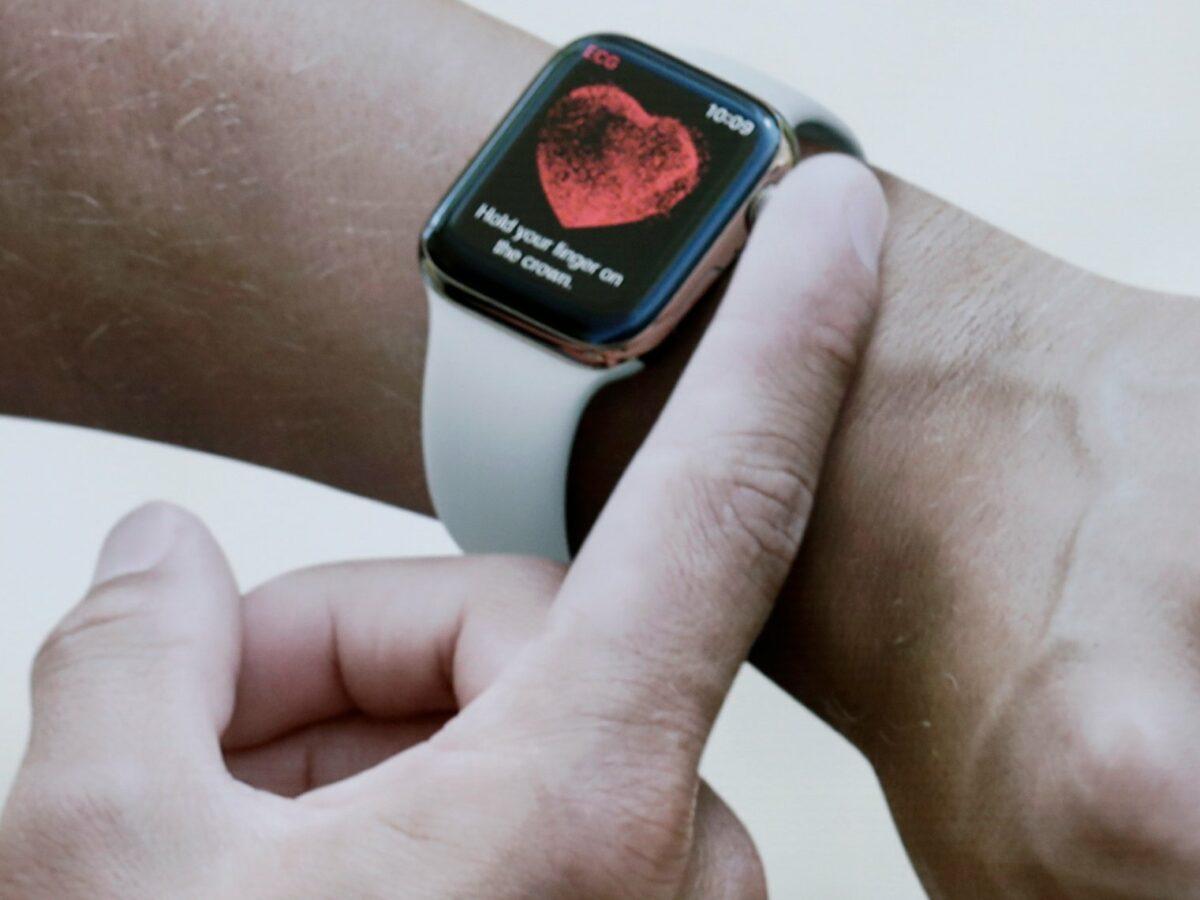 Apples neue Smartwatch