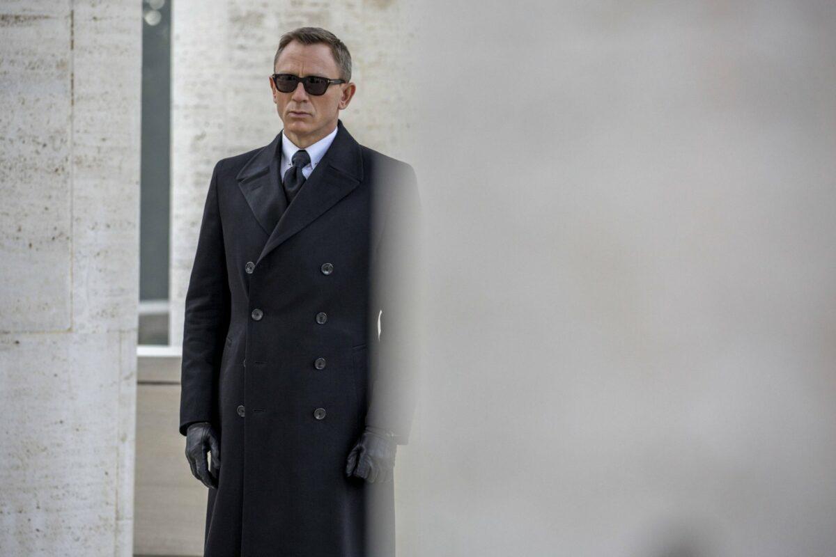 Spectre James Bond 007 Daniel Craig
