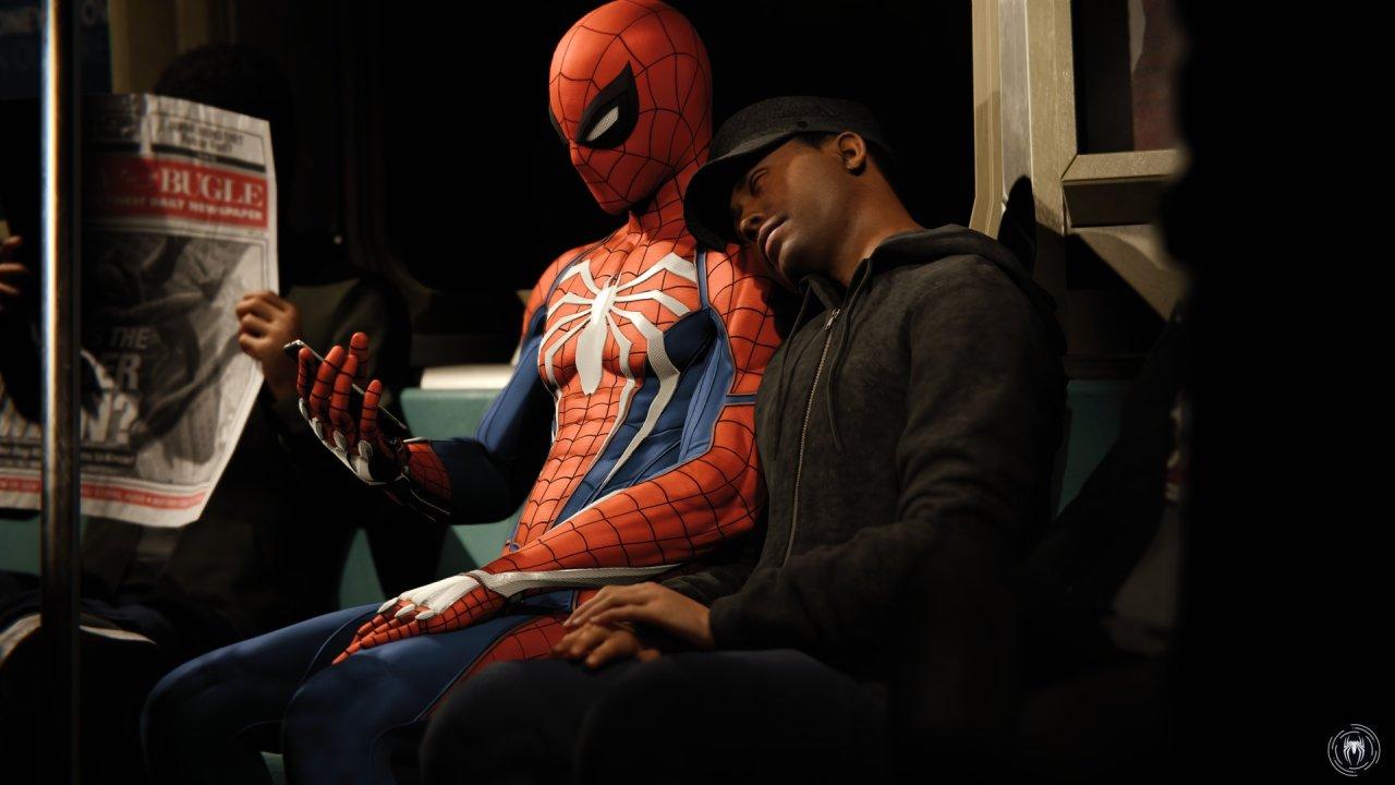 Spider-Man, das Game