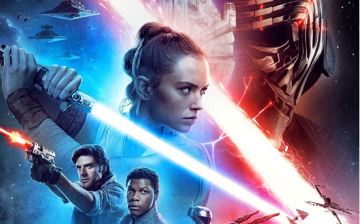 """Was kommt nach """"Star Wars 9""""? Natürlich """"Star Wars 10"""". Aber welche neuen """"Star Wars""""-Filme und """"Star Wars""""-Serien erwarten uns noch?"""